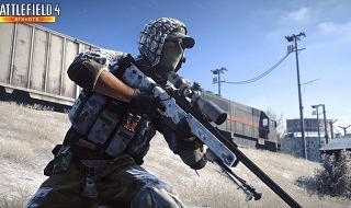 Titanfall, Battlefield 4, Need for Speed Rivals y NBA Live 15 rebajados por navidad
