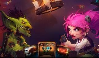 Goblins vs. Gnomos, la primera expansión para Hearthstone, disponible el 9 de diciembre