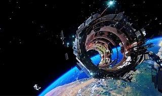 Adr1ft, nuevo juego de supervivencia espacial