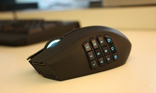 Razer Naga Epic Chroma: Review