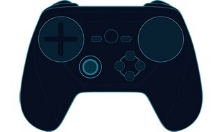 Valve sigue retocando el Steam Controller