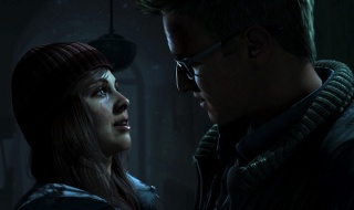 Un paseo por la demo de Until Dawn