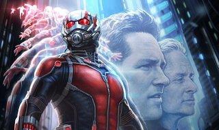 Primer teaser trailer de Ant-Man
