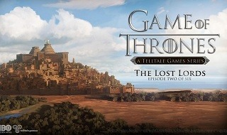 El episodio 2 de Game Of Thrones, The Lost Lords, disponible en 2 semanas