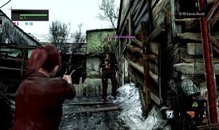 Casi 20 minutos de gameplay del modo asalto de Resident Evil: Revelations 2