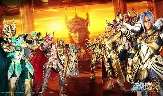 Teaser trailer oficial de la película de Los Caballeros del Zodíaco: La Leyenda del Santuario