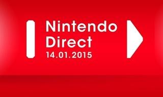 Mañana tendremos el primer Nintendo Direct de 2015