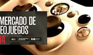 El mercado de los videojuegos crece un 31% en España durante 2014