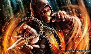 ¿Quien es el siguiente? Nuevo gameplay de Mortal Kombat X