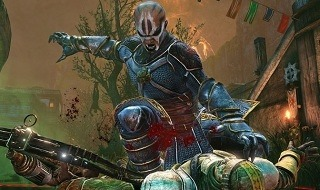 La semana que viene estará disponible la beta abierta de Nosgoth