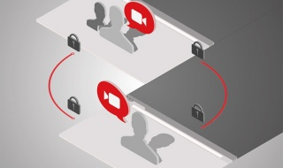 Ya disponible MEGAChat, el sistema de mensajería de audio y vídeo encriptado de Mega