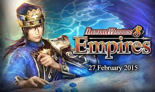 Dynasty Warriors 8 Empires se retrasa un mes