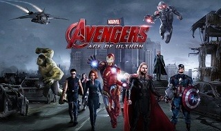 Segundo trailer de Los Vengadores: La Era de Ultrón