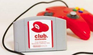 Cierra el Club Nintendo