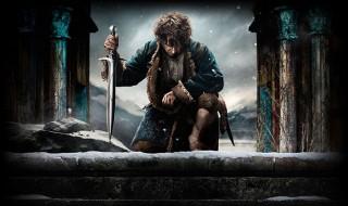 El Hobbit: La batalla de los cinco ejércitos, la película más descargada de la semana
