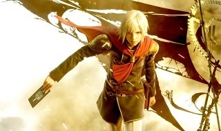 El sistema de combate en Final Fantasy Type-0 HD