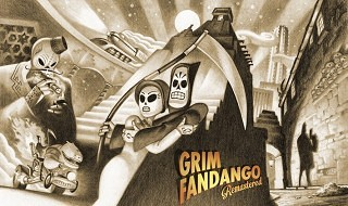 Las notas de Grim Fandango Remastered en las reviews de la prensa