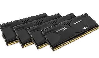 HyperX establece el récord mundial de overclocking en memoria DDR4 en 4351MHz