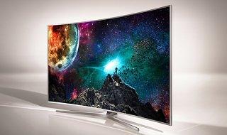 Samsung presenta su nueva línea de televisores SUHD