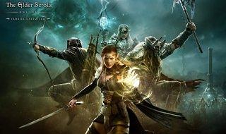 The Elder Scrolls Online abandona el modelo de suscripción, llegará a Xbox One y PS4 en junio