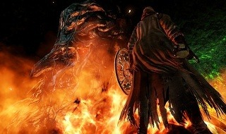 El 5 de febrero Dark Souls II recibirá una importante actualización