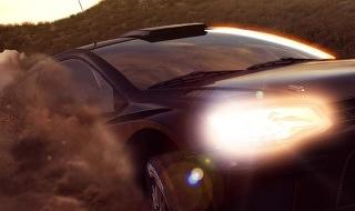 Primer trailer de WRC5