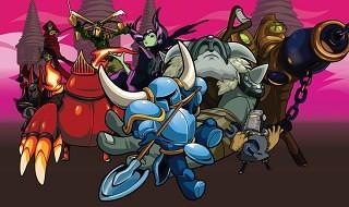 Shovel Knight llegará a PS4, PS3 y PS Vita el 21 de abril
