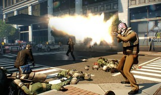 Payday 2: Crimewave Edition disponible en junio para PS4 y Xbox One