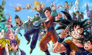 Anunciado Dragon Ball Z: Extreme Butōden para Nintendo 3DS
