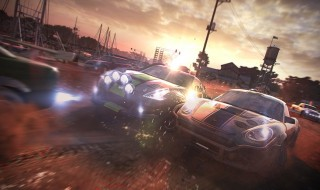Ya disponible la actualización Speed Live y el paquete Speed Car de The Crew