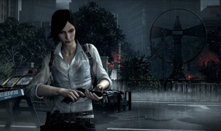 The Assignment, primer DLC para The Evil Within, disponible en marzo