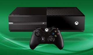 Nueva actualización del dashboard de Xbox One, sin novedades al frente
