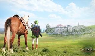 Netflix y Nintendo podrían estar trabajando en una serie de Zelda
