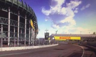 Filtradas las primeras imágenes de F1 2015 para la nueva generación