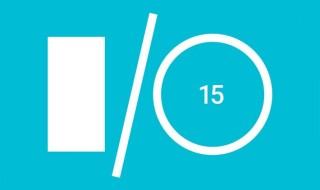 Google I/O 2015 se celebrará el 28 y 29 de mayo