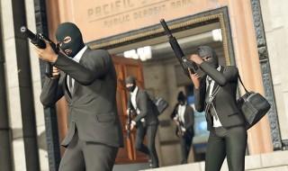 GTA V para PC se vuelve a retrasar, mientras que los golpes online llegarán el 10 de marzo