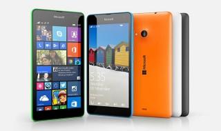 Ya es posible comprar el Lumia 535 en España