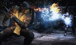 Guerra de facciones, el nuevo modo de juego de Mortal Kombat X