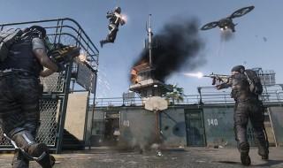 En el próximo parche de Call of Duty: Advanced Warfare se balancearán más de 15 armas