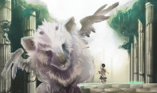 Sony tiene abandonada la marca registrada de The Last Guardian