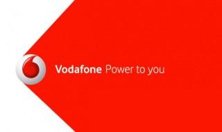 Vodafone podría empezar a cobrar por defecto el exceso de datos