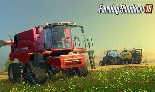 Farming Simulator 15 ya tiene fecha de lanzamiento en consolas
