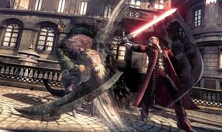 Nuevo trailer de Devil May Cry 4 Special Edition