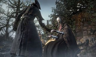 Cut you down, nuevo trailer de Bloodborne