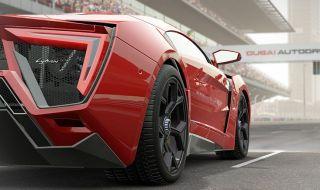 Project Cars tendrá coches gratuitos cada mes