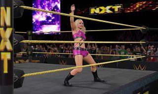 NXT ArRIVAL, nuevo DLC de WWE 2K15