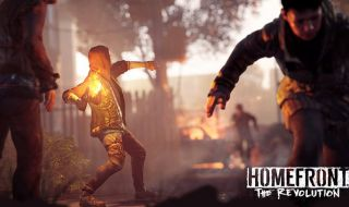 Homefront: The Revolution se retrasa hasta 2016
