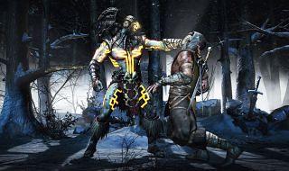Todos los Fatalities y X-Rays de Mortal Kombat X