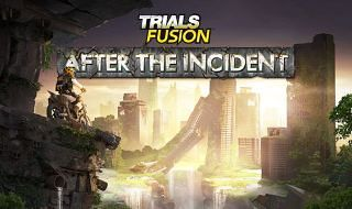 Ya disponible Trials Fusion: After the Incident