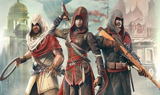 Assassin's Creed Chronicles nos llevará a China, Rusia y la India